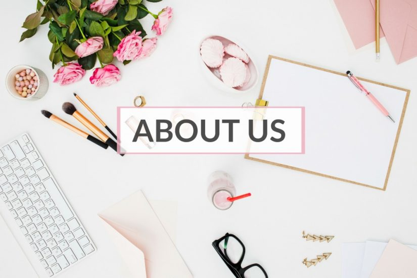 ABOUT US LIFESTYLE BLOG