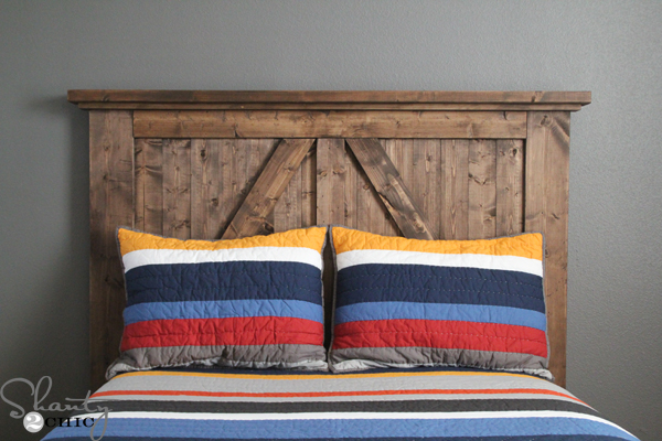 DIY-Barn-Door-Headboard