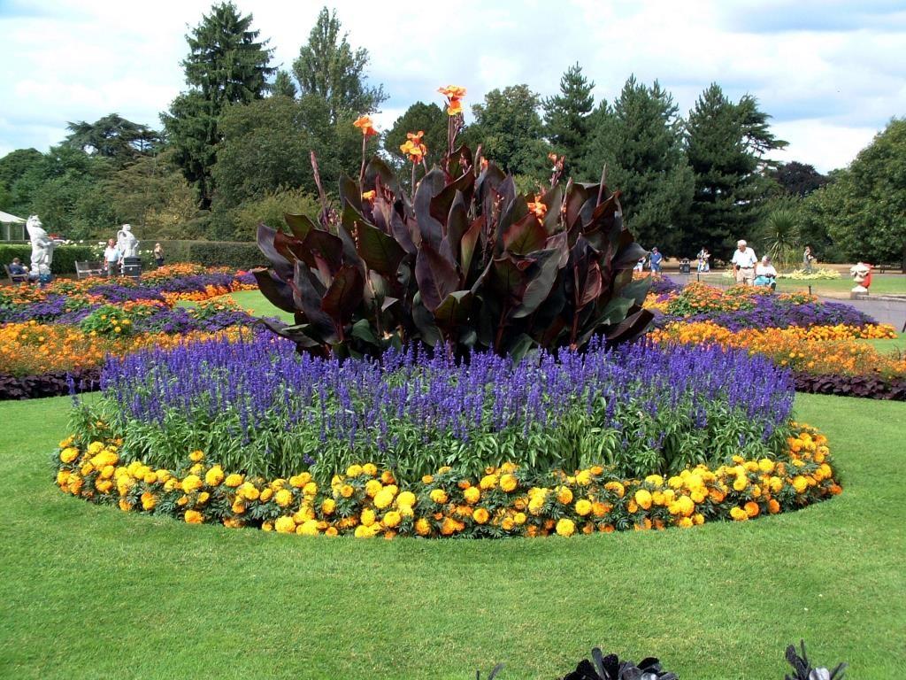 Royal Botanical Garden Scotland