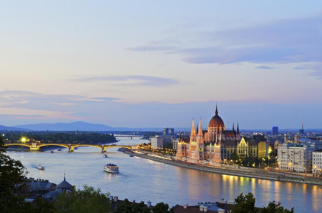 Budapest, Hungary - European city Breaks
