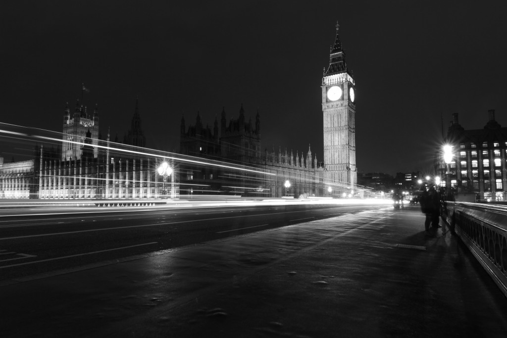 london bucket list 1