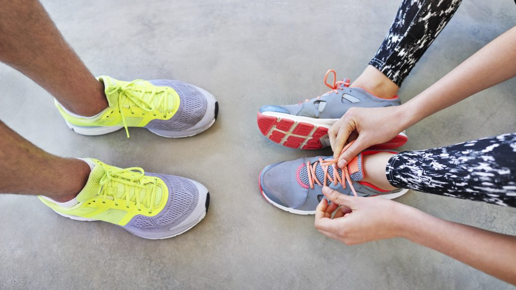 How to Enjoy Exercising and Get Fit While You Do It