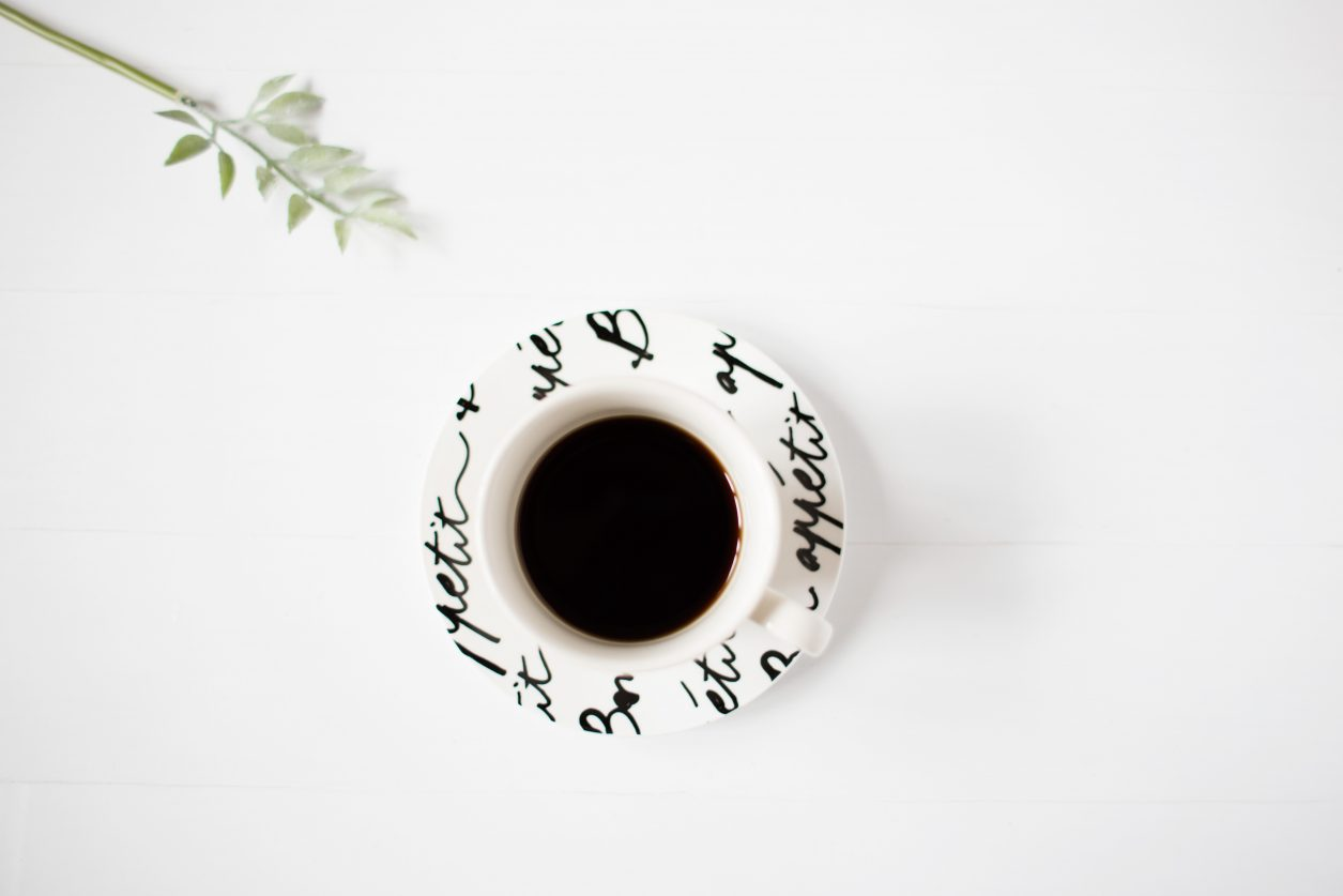 How To Beat Caffeine Addiction
