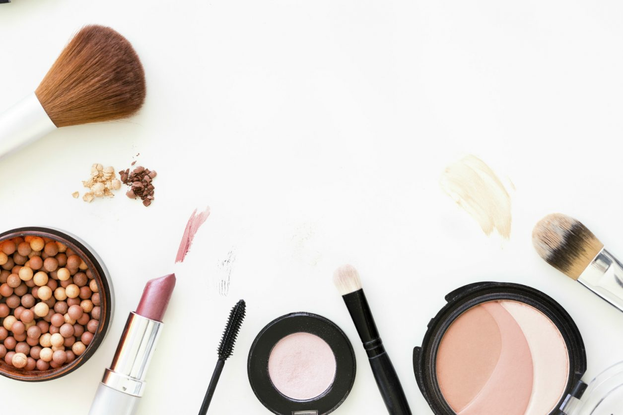 the ultimate starter makeup kit