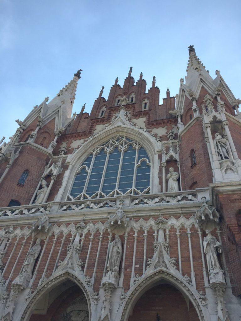 krakow-church-2