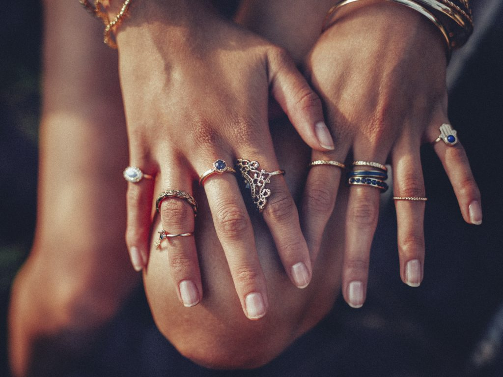 designer jewellery christmas gift ideas