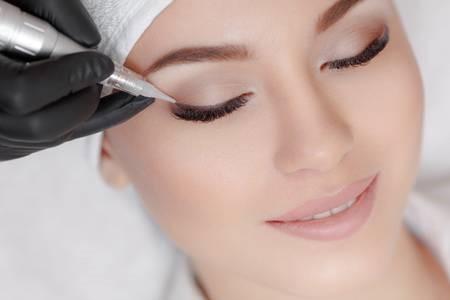 perm make up