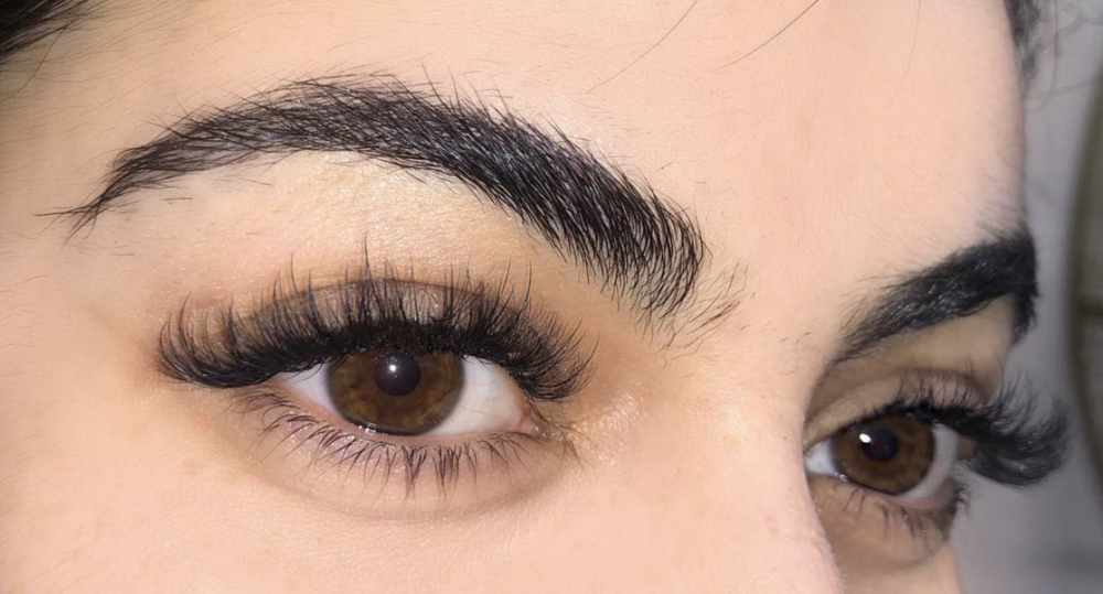 Eye Makeup For Lash Extensions