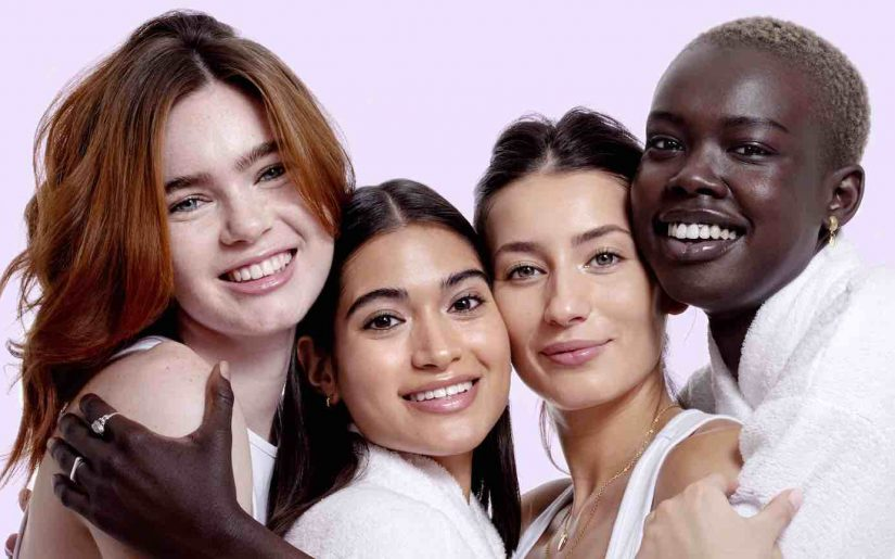 Women-Smiling-Skin-Proud-OnePoll-via-SWNS