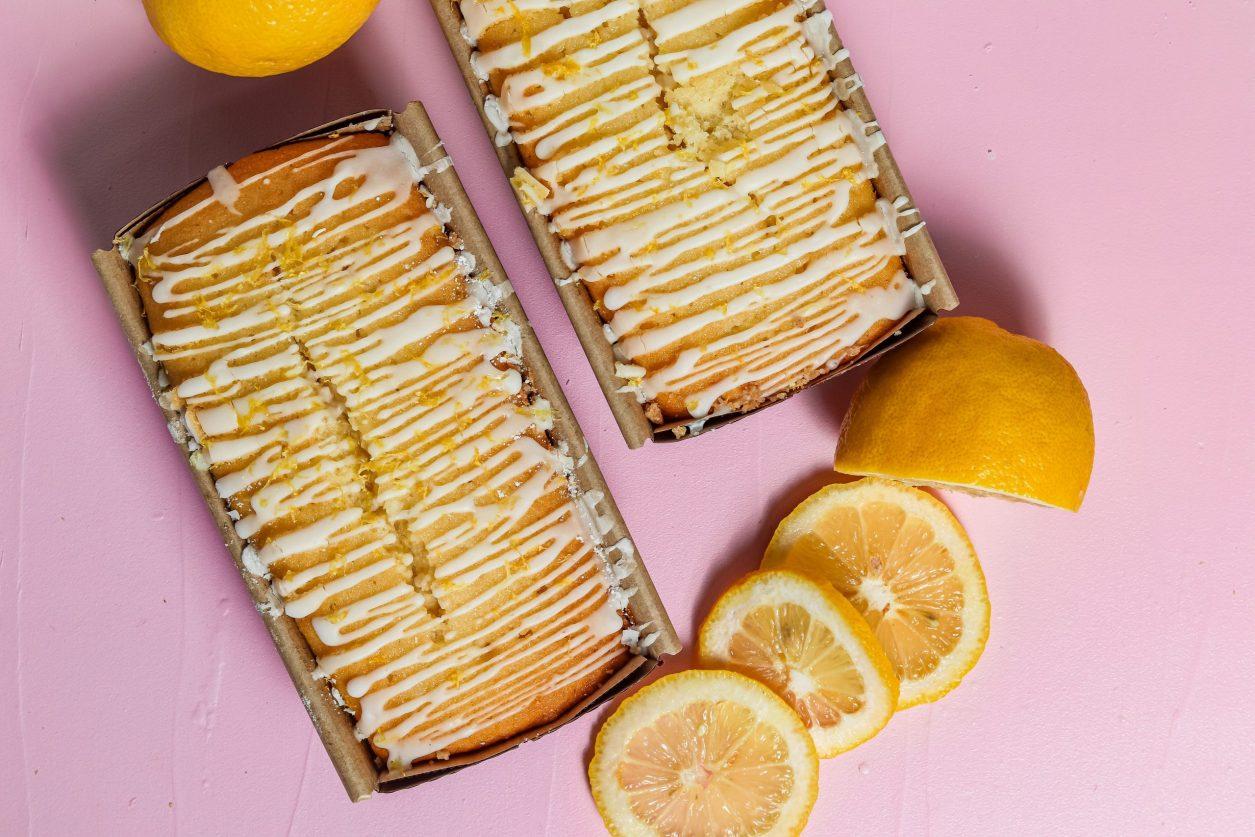 Lemon Drizzle 2