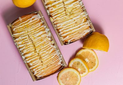 Lemon Drizzle 2